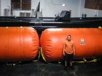 Lift Bags & Dewatering Pumps
