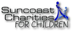 suncoast charities for children logo