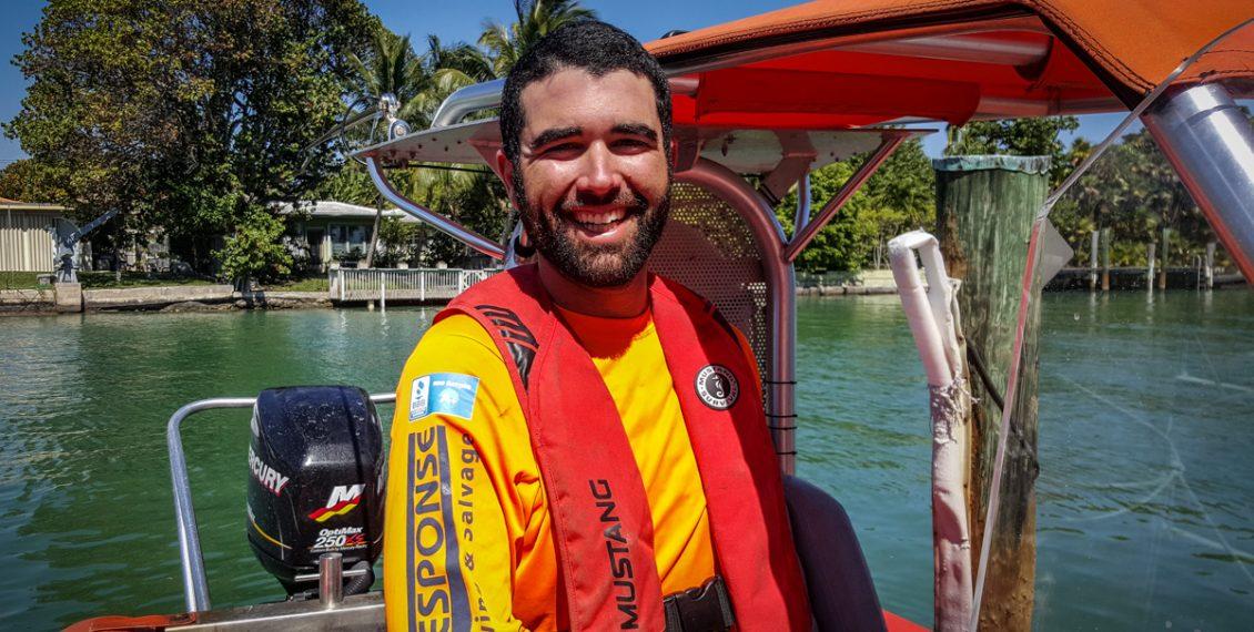 Capt. David Correa