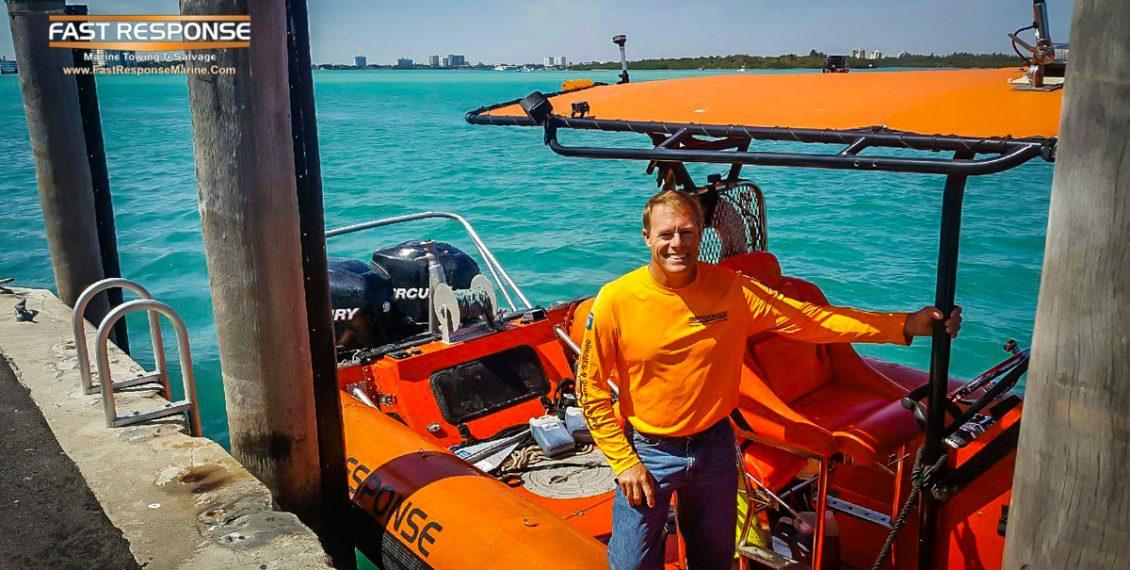 Capt. Bryant Niebruegge